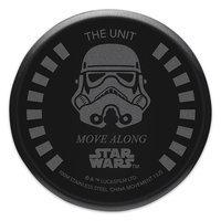 Image of Stormtrooper Unit Digital Watch - Star Wars - Nixon # 4