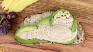 Even Han Solo Would Love This Jabbacado Toast