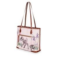 Bambi Shopper Tote by Dooney & Bourke