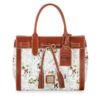 Bambi Satchel by Dooney & Bourke - Small