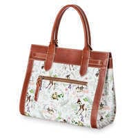 Image of Bambi Satchel by Dooney & Bourke - Small # 2