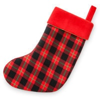Mickey Mouse Holiday Stocking - Personalizable