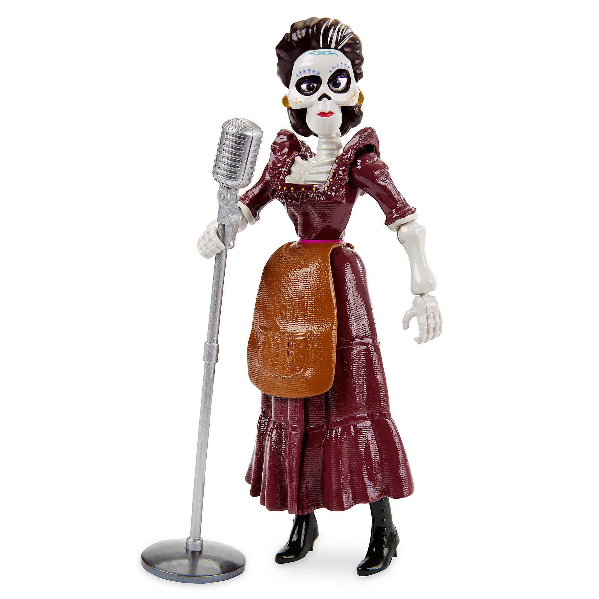 Imelda Figure with Microphone - Coco