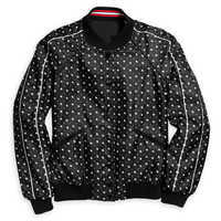 Image of Mickey Mouse Reversible Varsity Jacket for Women by COACH # 3