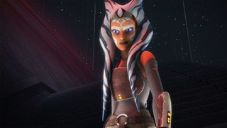 Poll: What is Ahsoka Tano's Greatest Moment?