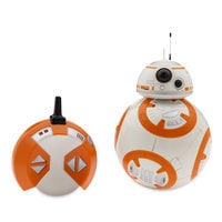 Image of BB-8 Deluxe Remote Control Toy - Star Wars: The Last Jedi # 1