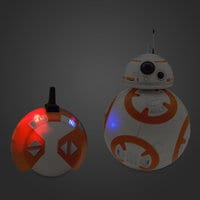 Image of BB-8 Deluxe Remote Control Toy - Star Wars: The Last Jedi # 2