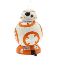 Image of BB-8 Deluxe Remote Control Toy - Star Wars: The Last Jedi # 3