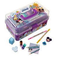 Mickey Mouse and Friends Emoji Deluxe Art Box