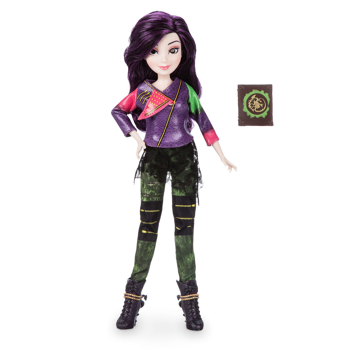 Product Image Of Mal Wicked Ways Doll