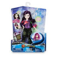 Image of Mal ''Wicked Ways'' Doll - Descendants 2 - 11'' # 2