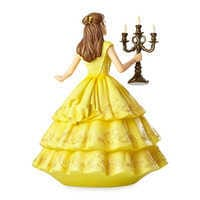 Image of Belle Couture de Force Figurine by Enesco - Live Action Film # 3