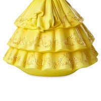 Image of Belle Couture de Force Figurine by Enesco - Live Action Film # 6