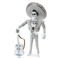 Ernesto Figure with Guitar - Coco
