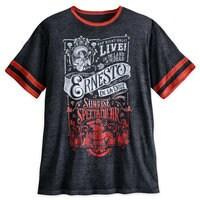 Ernesto T-Shirt - Coco - Men