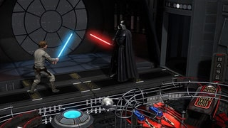 Star Wars Pinball Gets Some Special Modifications Thanks to Pinball FX3