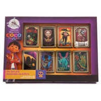 Image of Coco Pin Set - 8 Pcs. # 4