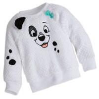Patch PJ Set For Girls - 101 Dalmatians