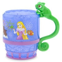 Image of Rapunzel Cup - Kids # 1