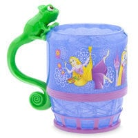 Image of Rapunzel Cup - Kids # 2