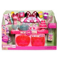 Minnie Mouse Oven Playset