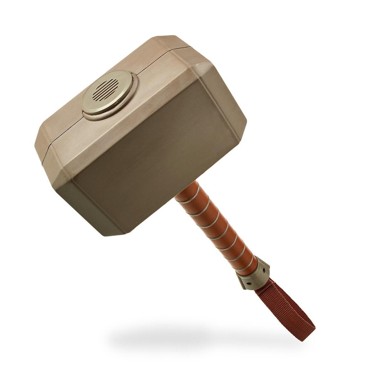 thor ultimate mjolnir hammer thor ragnarok shopdisney