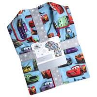 Cars 3 Flannel PJ Set for Boys