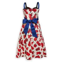 Image of Snow White Apple Dress - Women # 2