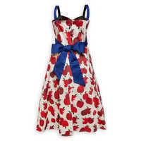 Image of Snow White Apple Dress - Women # 2