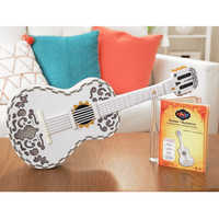 Image of Coco Interactive Guitar by Mattel # 2