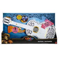 Image of Coco Interactive Guitar by Mattel # 3