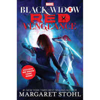 Image of Black Widow: Red Vengeance Book # 1