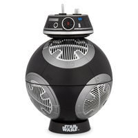 Image of BB-9E Spinning Top - Star Wars: The Last Jedi # 1