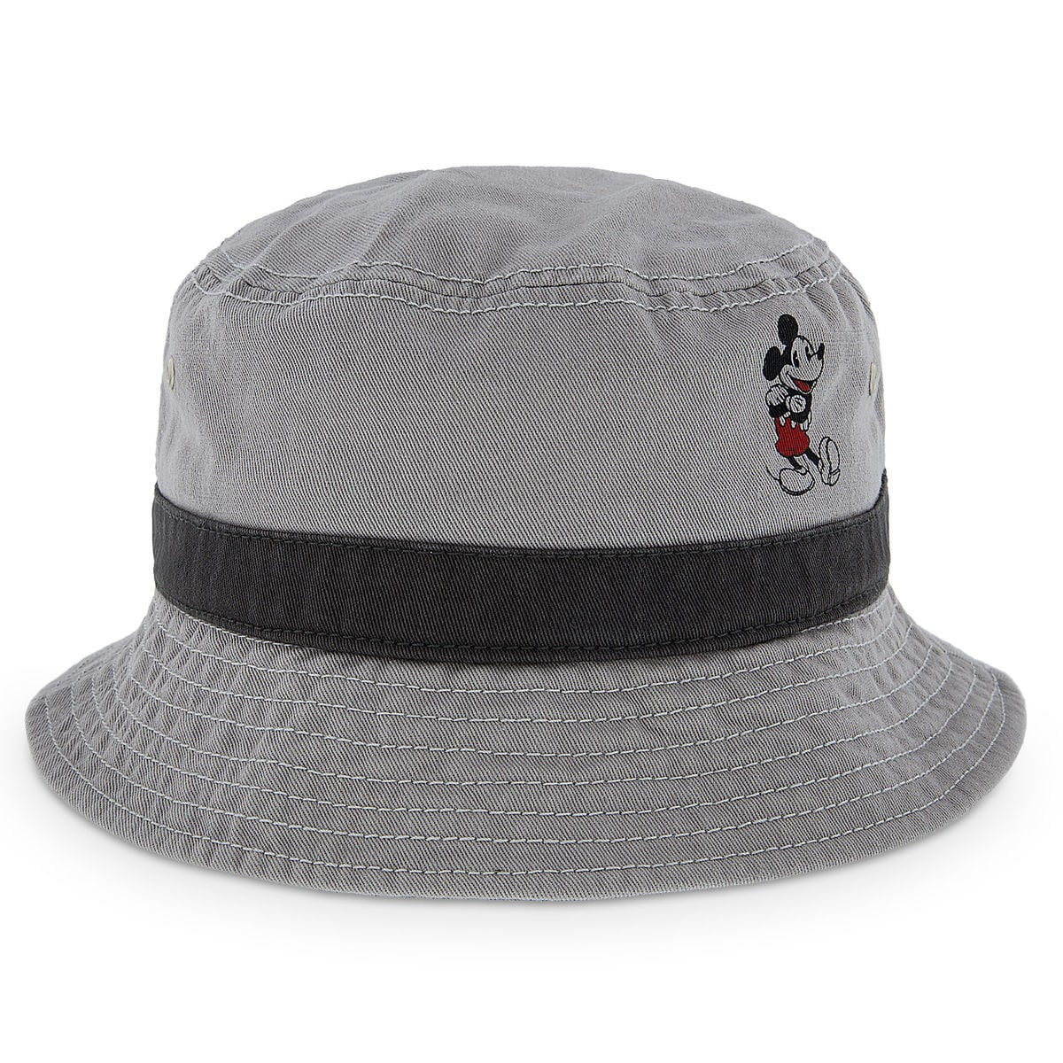 Product Image of Mickey Mouse Bucket Hat - Men   1 0cf677be0e83
