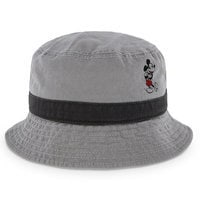 Image of Mickey Mouse Bucket Hat - Men # 1