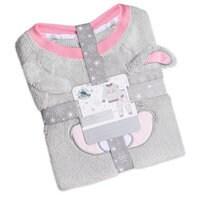 Thumper Fleece PJ Set for Girls
