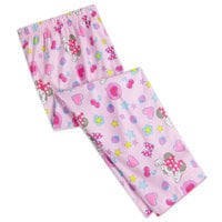 Minnie Mouse Flannel PJ Set for Girls