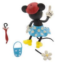 Image of Minnie Mouse Timeless Vinyl Figure # 2