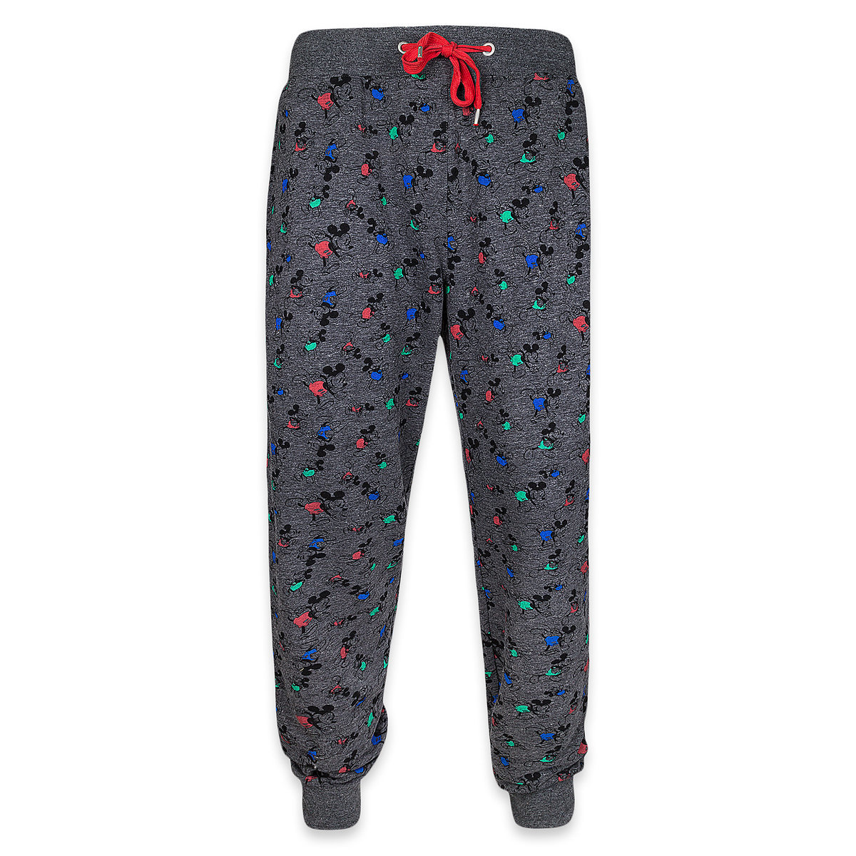 bd767eb90 Product Image of Mickey Mouse Jogger Pants - Men # 1