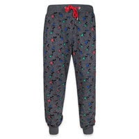 Image of Mickey Mouse Jogger Pants - Men # 1