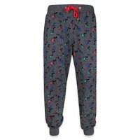 Mickey Mouse Jogger Pants - Men