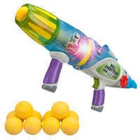 Image of Buzz Lightyear Glow-in-the-Dark Blaster # 1