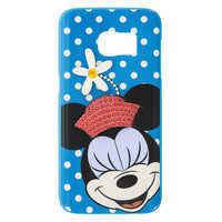 Image of Minnie Mouse Samsung Galaxy S7 Phone Case # 1