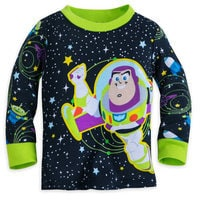 Image of Buzz Lightyear PJ PALS Set - Baby # 2