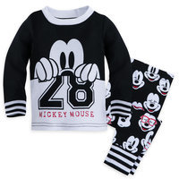 Mickey Mouse PJ PALS Set - Baby