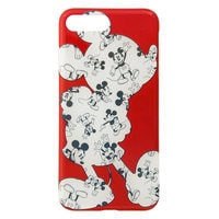 Image of Mickey Mouse Outline iPhone 7 Plus/6 Plus/6S Plus Case # 1