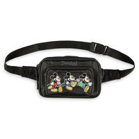 Image of Mickey Mouse Timeless Hip Pack - Disneyland # 1