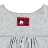 Image of Mickey Mouse Puff-Sleeve T-Shirt - Girls # 3