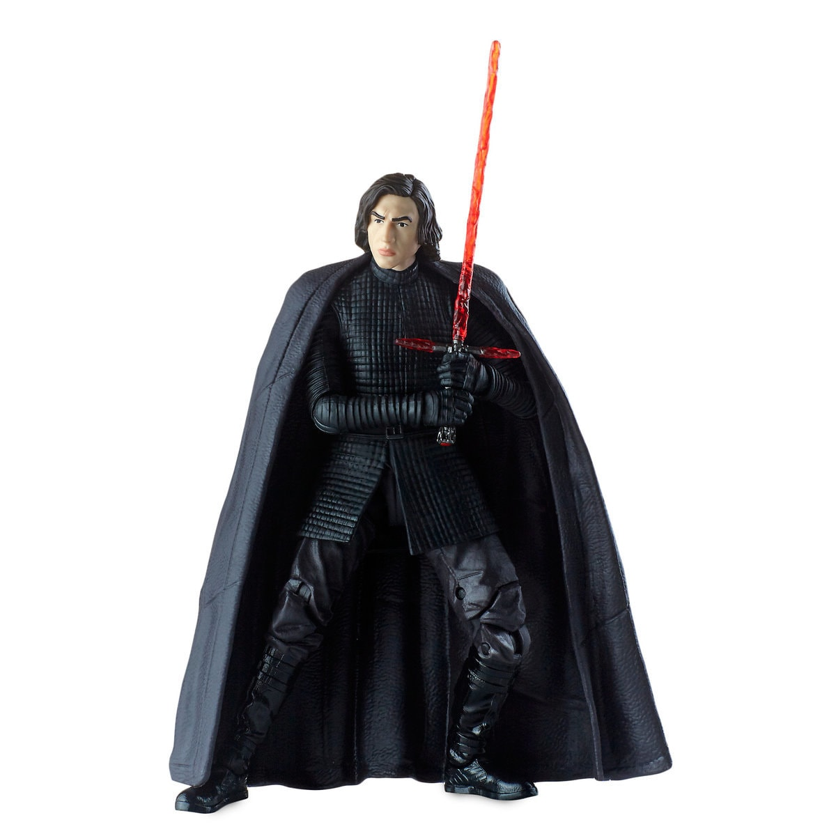Kylo Ren Star Wars Episode 8 The Last Jedi Action Figure Brand New