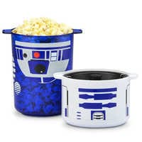 Image of R2-D2 Popcorn Popper - Star Wars # 2